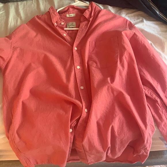 J.crew dress shirt